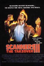 Scanners 3: El poder de la mente (1992)