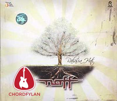 Lirik dan Chord Kunci Gitar Tak Seindah Cinta Semestinya - NAFF
