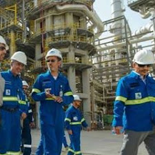 وظائف كبرى شركات البترول وظائف خالية بمرتب 6500 ج / شهريا