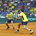 Brasil volta a jogar a Copa Davis em casa, contra Barbados, em setembro
