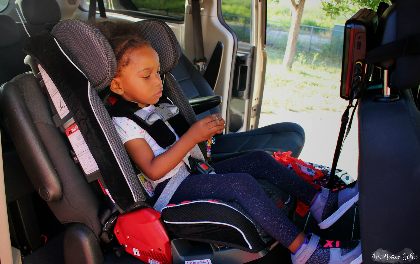 Easy Ways to Not Forget Your Child In the Car