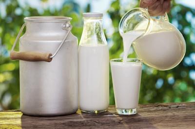 Memilih Susu Terbaik Untuk Konsumsi Sehari-hari