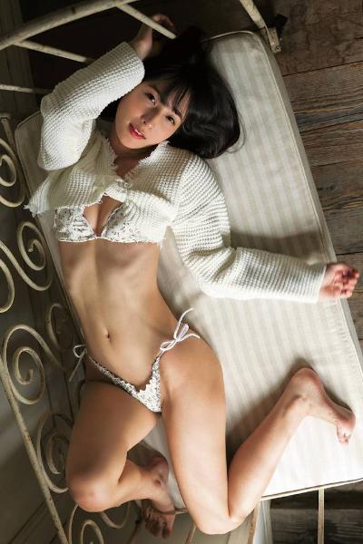 Aya Kawasaki 川崎あや, FRIDAY 2020.02.14 (フライデー 2020年2月14日号)