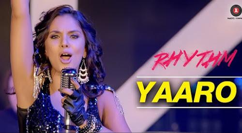 Yaaro - Rhythm (2016)