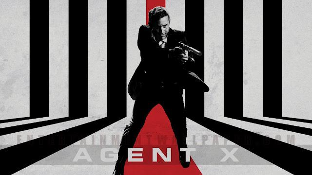 Agent X Season 1 Sub Indo