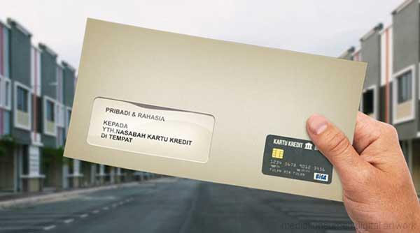Jatuh Tempo dan Bunga Pembayaran Kartu Kredit BRI