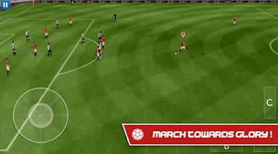 permainan sepakbola terbaru