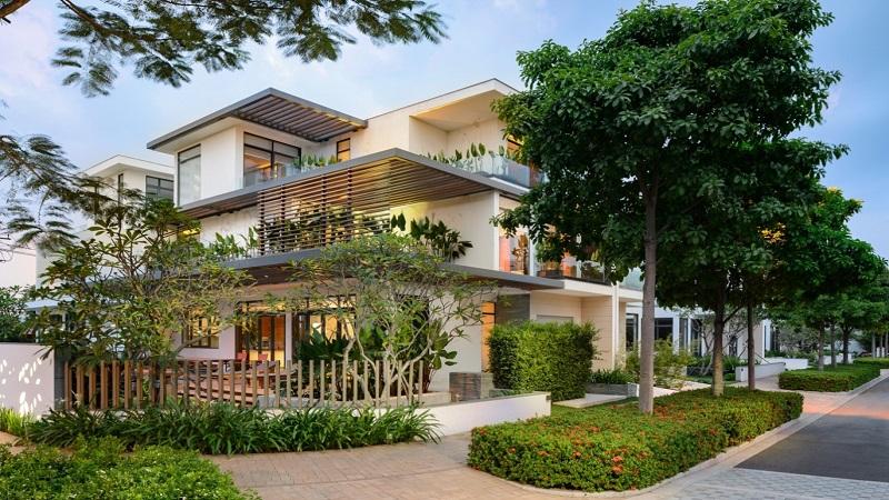 Khu biệt thự Dương Nội - An Khang Villa - Nam Cường Group – ducanhland