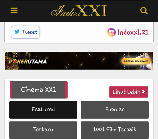 Situs Download Film Sub Indo Indoxx1