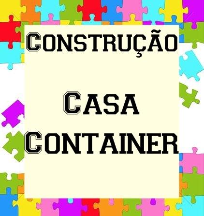 Casa Container - Várias inspirações