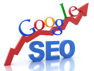 Thông qua SEO để đưa Website lên TOP đầu của Google