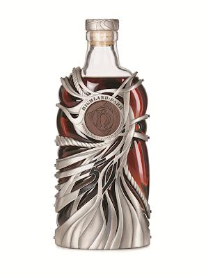highland park 50 yr old bottle front