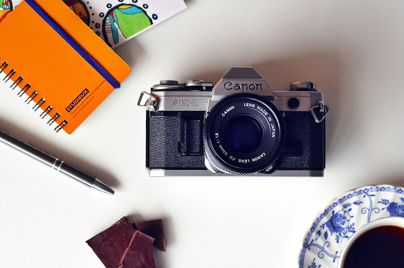 All you need to differentiate yourself as a photographer