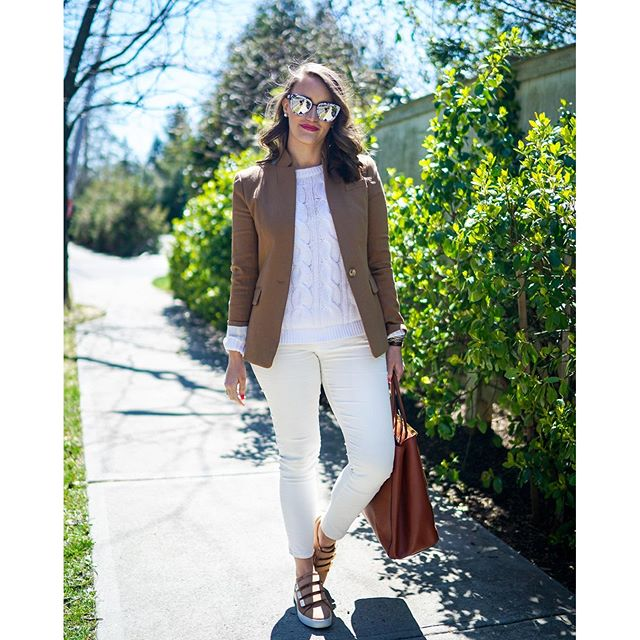 Krista Robertson, Covering the Bases, Travel Blog, NYC Blog, Preppy Blog, Style, Fashion, Fashion Blog, Weekend Getaways, Weekend Trips, Spring Fashion, Spring Style, Spring Fashion, Fashion Staples, Classic Style, Outfit of the Day, Shopping, Instagram