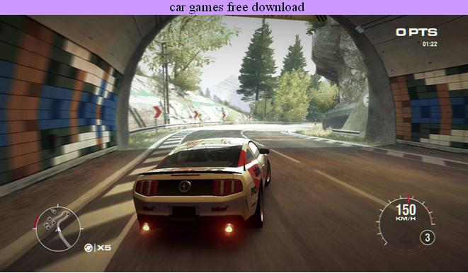 Car Games Free Download Download Free Games