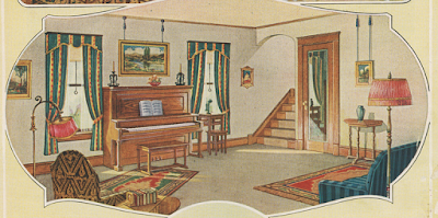 sears langston interior