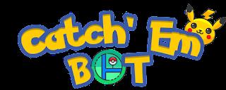 CATCH 'EM v1.4.0 – BOT Pokemon GO Best Legit BOT Anti Banned