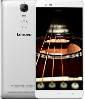 SMARTPHONE LENOVO K5 NOTE - RECENSIONE CARATTERISTICHE PREZZO