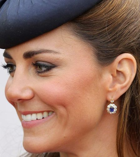 Strictly Kate Catherine The Duchess Of Cambridge