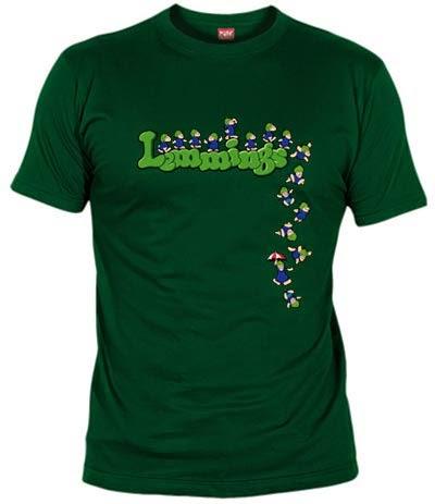 http://www.fanisetas.com/camiseta-lemmings-p-2281.html
