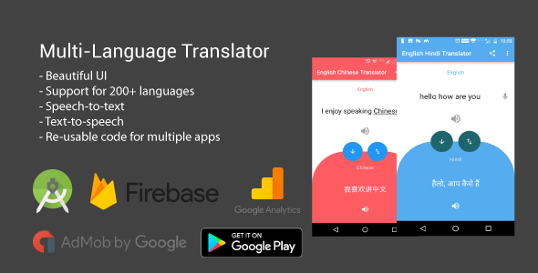 Multi-language speech & text translator - Seputar Tekno, Gadget
