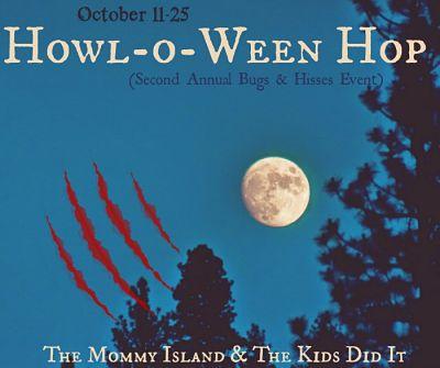 Howloween hop