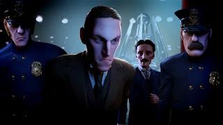 Tesla vs Lovecraft Apk Download