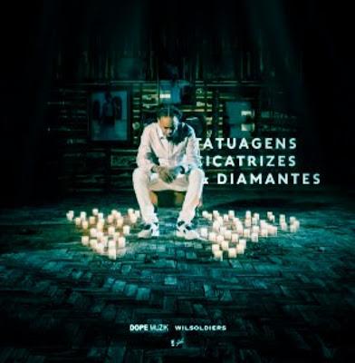 NGA - Tatuagens Cicatrizes & Diamantes (2018) DOWNLOAD MP3 | Rap