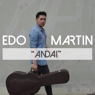 Edo Martin - Andai