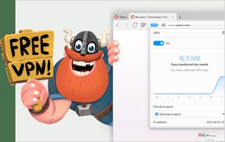 Opera es el Primer Navegador Importante en Integrar un Servicio Ilimitado de VPN. Qué es VPN, VPN Gratis, VPN Free, Navegador VPN, VPN Descargar, VPN España, VPN Latino América