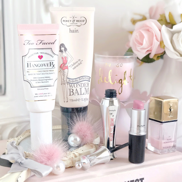 Love, Catherine | Favourite Products of 2016