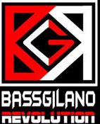 Bassgilano Revolution - Tangkis Dang