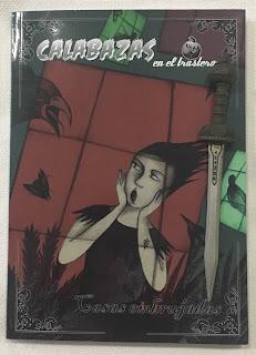 Portada del libro Calabazas en el trastero: Casas encantadas, de varios autores