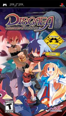 Disgaea Full Version Download