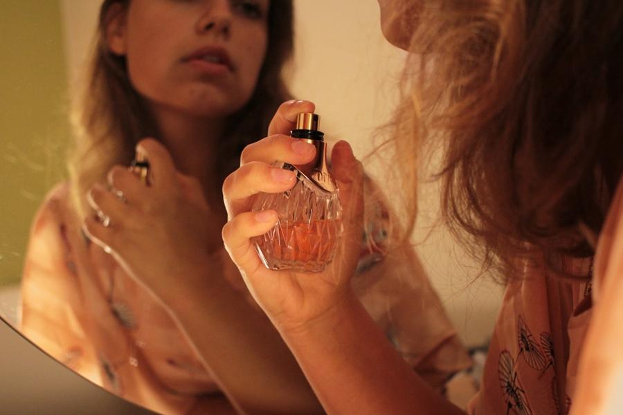 parfüm blogger