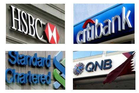 Bank Asing