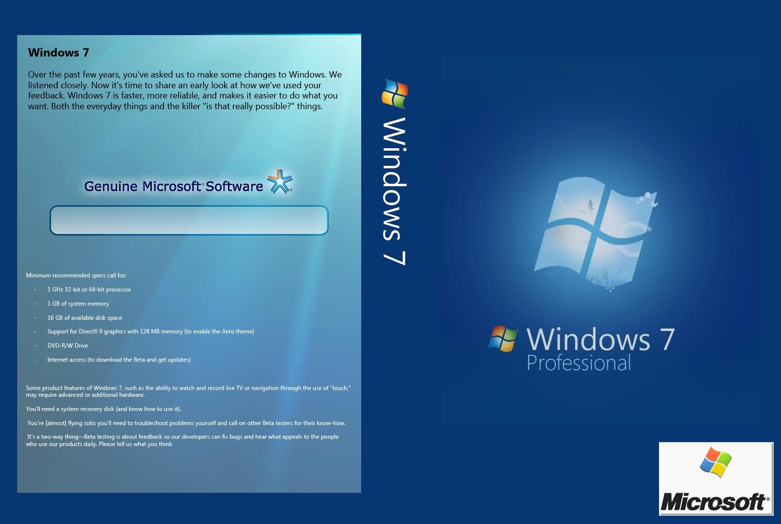 Windows 10 Pro Final Original Microsoft Vlsc: Ultra Capas