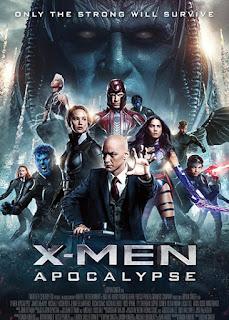 Download X-Men: Apocalypse (2016) Bluray