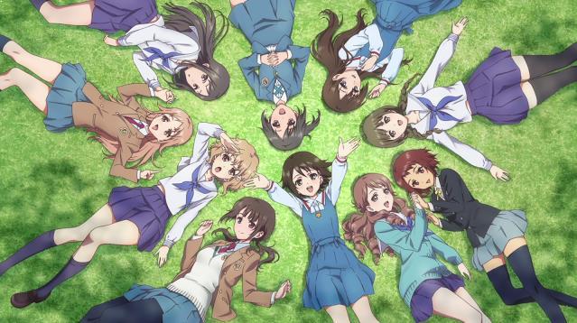 True Tears - Daftar Anime NTR Terbaik ( Low – Extreme ) Dijamin Nyesek
