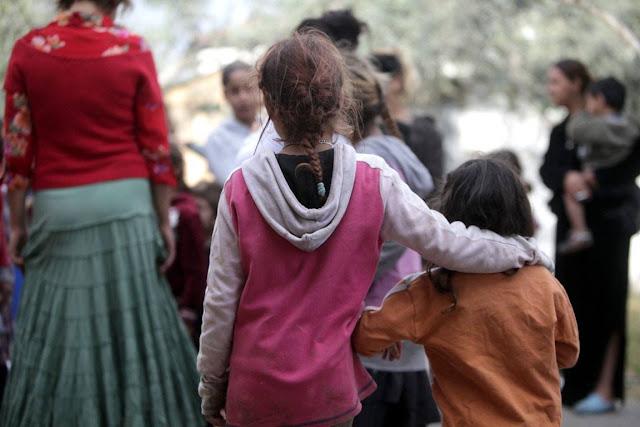 Ήπειρος: Σε διαβούλευση μέτρα στήριξης των Ρομά της Ηπείρου