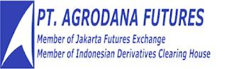 Peluang Kerja Lampung PT. Agrodana Futures