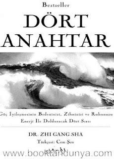 Zhi Gang Sha - Dört Anahtar