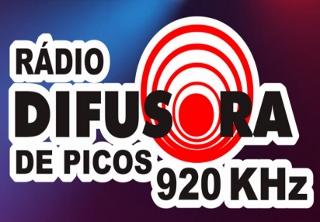 Rádio Difusora AM de Picos PI ao vivo pela net