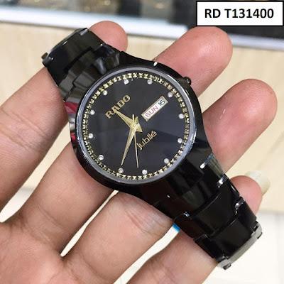 Đồng hồ đeo tay nam cao cấp Rado RD T131400