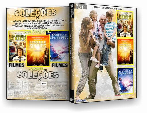 FILMES 3X1 – EDIÇÃO VOL. 1650 – ISO