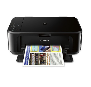 Canon Pixma MG3620 Software & Drivers Download