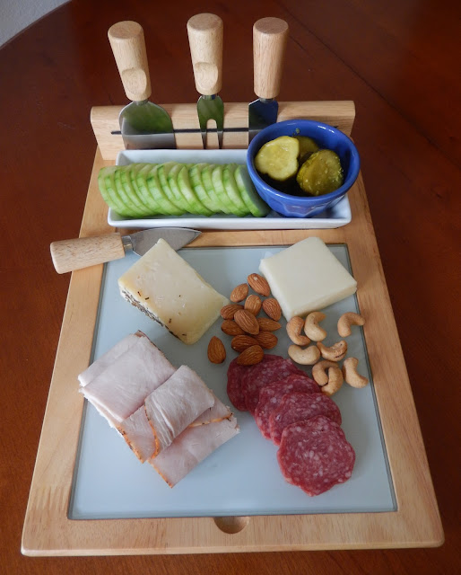 Meat%2Band%2BCheese%2BTray%2BTidbit%2BParty Weight Loss Recipes Post Weight Loss Surgery Menus: A day in my pouch
