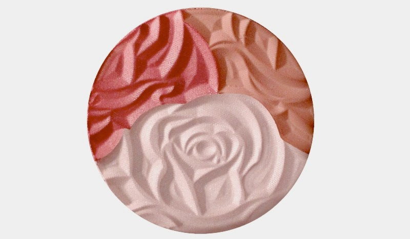 By Terry Terrybly Rose de Rose Trio Powder Blush, By Terry, By Terry Blusher, Terrybly Rose de Rose Trio Powder Blush, Makeup, Kensapothecary