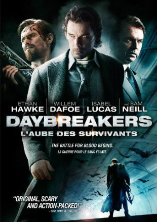 Daybreakers 2009 Hollywood Hindi Dubbed Movies Horror