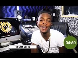 Young John